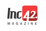 Inc42 Coverage