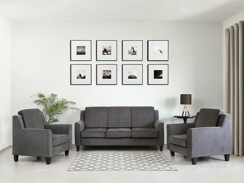 Living Room Furniture Rental @Cityfurnish