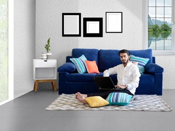 Remo Three Seater Couch
